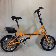 Special Offers - The Smart Fold-up Electric Bicycle X-16 - In stock & Free Shipping. You can save more money! Check It (April 21 2016 at 07:49PM) >> http://cruiserbikeswm.net/the-smart-fold-up-electric-bicycle-x-16/