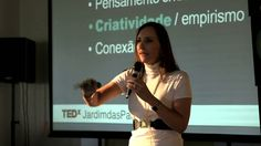 Apresentação de Martha Gabriel no TEDx Jardim Palmeiras em que fala sobre o excesso de informação na sociedade digital Compartilhado por Cíntia Rabello