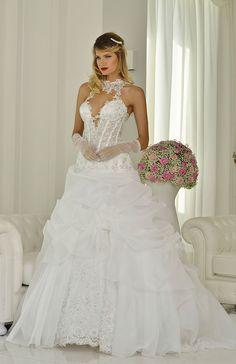 07cb9c26996a Mimmagiò - abiti da sposa Napoli ·  mimmagio  lestellemimmagio  caserta   teverola  wedding  matrimonio  bride  sposa