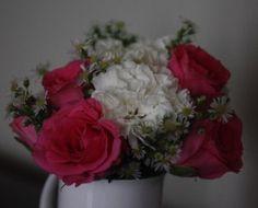 Happy Chic Jumble | Floral Design by Loïse