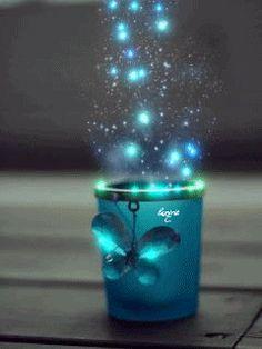 Волшебная пыль