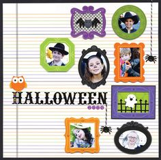 Introducing the Haunted Manor Collection from Doodlebug - Scrapbook.com