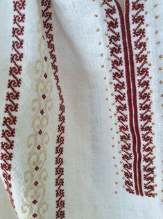 Folk Costume, Cross Stitch Patterns, Projects To Try, Blanket, Sewing, Crochet, Blog, Punto De Cruz, Dots
