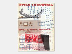 Display | Stile Industria 18 | Collection