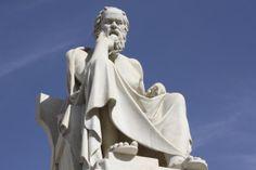 Ancient Greek philosophy, philosophers of ancient Greece - Hellenism. Socrates, Churchill, Norman Geisler, Artiste Martial, Attitude Positive, Logical Fallacies, Great Philosophers, Past Life, Paradox
