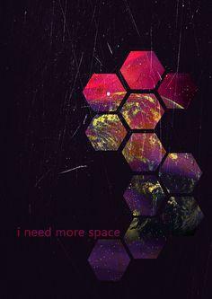 space by rolandakiroland, via Flickr