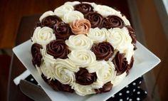 Torta de cumpleaños para mujer de 40 años - Imagui