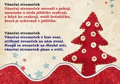 Inspirace (nejen) pro učitelky Christmas Activities, Sunday School, Montessori, Homeschool, Language, Education, Learning, Children, Diy Arts And Crafts