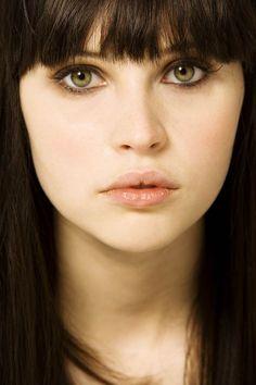 Felicity Jones - Natalie Dashwood, Jarvis' first love and best friend