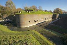 Bier en Appelsap heeft al veel mooie forten in de omgeving mogen bezoeken. Ook in het naseizoen zijn ze de moeite waard om eens een kijkje te nemen.