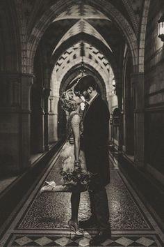 Peaky Blinders 1920s wedding (23)