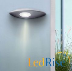 High Performance Led Lighting Ledrise - High performance lighting solutions with Nichia LEDs. Led Shop Lights, Wall Lights, Lighting Solutions, Ufo, Action, Mirror, Outdoor, Home Decor, Outdoors