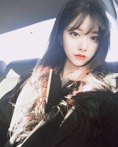 """ถูกใจ 88 คน, ความคิดเห็น 1 รายการ - We are Kim Nahee Fanpage (@kimnaheefanpage) บน Instagram: """"Picture for The New Year 2017 #happynewyear2017 Cre @kimnaheefanpage  #love #me #happy #beautiful…"""""""