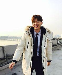 jongsuk lee  korean celebrity