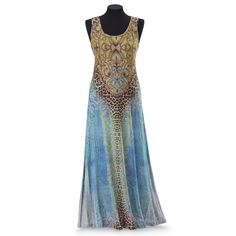 Cat Spirit Dress - Women's Clothing & Symbolic Jewelry – Sexy, Fantasy, Romantic Fashions