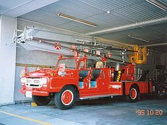 Isuzu TX650 Lift