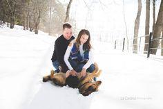 Portrait couple #couple #love #lover #couplegoals #dog #winter #nature #fun #bonheur #photographe Couple Goals, Portrait, Couple Photos, Couples, Nature, Fun, Bonheur, Photography, Couple Shots