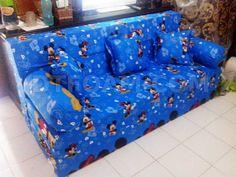 <p>Sofa Bed Inoac & Motif Kasur Inoac Mickey Mouse Biru : – Pilihan Busa : Super awet 10 tahun /Esklusif awet 15 tahun. – Cover : Katun. – Dapat di vakum untuk memperkecil biaya pengiriman. – Motif cover dapat menggunakan motif cover sofa bed maupun motif kasur busa. Sofa bed …</p>