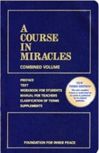 A Course in Miracles public domain ebook