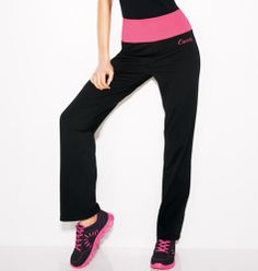 Curves® Pant with Support Band - ON SALE FOR $16.99 youravon.com/jelenamarshall