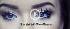 Best Lash 3D Fiber Mascara | 3D Fiber Mascara | Mascara | Best Lash