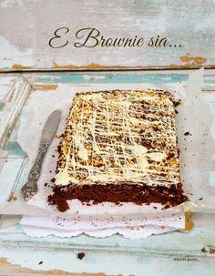 Let's Brownie!   Dolci Gusti