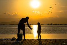 Helping Hands by carlos_santero