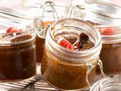 Gebackener Schokopudding ist ein Rezept mit frischen Zutaten aus der Kategorie None. Probieren Sie dieses und weitere Rezepte von EAT SMARTER!