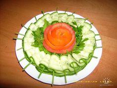 Как нарезать овощи в суп