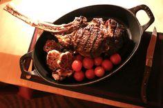 Seafire Steakhouse at Atlantis Resort, Dubai