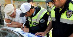 Trafik cezası sorgulama  Plakadan trafik cezasını öğren,online öde