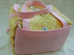 Lunch Bag Md 4015