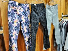 Big Star Jeans USA Top Picks Womens 2013-2014 Fall Winter from Project Las Vegas