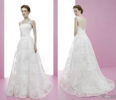 Elber #miquelsuay #bridalcollection Bridal, Wedding Dresses, Fashion, Confident Woman, Curves, Princess, Women, Bridal Dresses, Moda