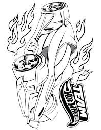 Here are the Wonderful Hot Wheels Coloring Page Colouring Pages. This post about Wonderful Hot Wheels Coloring Page Colouring Pages was posted . Monster Truck Coloring Pages, Cars Coloring Pages, Coloring Pages For Boys, Free Printable Coloring Pages, Coloring Sheets, Coloring Books, Kids Coloring, Hot Wheels Party, Festa Hot Wheels