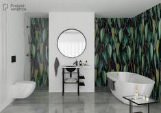 Projekt: wnętrze is a new Warsaw, Poland based company specializing in individual interior design concepts. Studio Sarna was commissioned to work on a Geometric Logo, Graphic Design Studios, Interior Design, Mirror, Bathroom, Modern, Furniture, Home Decor, Nest Design