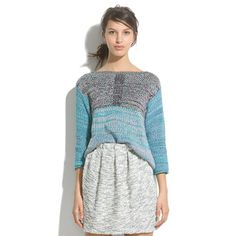 Madewell - See By Chloe Chunky Sweater---Dying for this sweater, finally goes on sale PLUS I have an extra 25% coupon code, only to find it can't be sold in or shipped to California...WHAT THE HELL?? Is it secretly made of python?????????