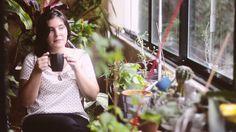 Portraits of home cooks: Leonor Godinho (Bibs)
