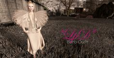Boho Chic by . Nevery Lorakeet *LpD* ., via Flickr