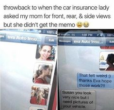 Humor Discover Funny on - Dank memes Hilarious jokes Funny videos and Funny Shit Funny Posts The Funny Hilarious Funny Stuff Memes Humor Funny Quotes Funny Memes Funny Text Messages Funny Shit, Haha Funny, Funny Posts, Funny Stuff, Funny Tweets, Funny Quotes, Funny Memes, Funny Videos, Hilarious Jokes