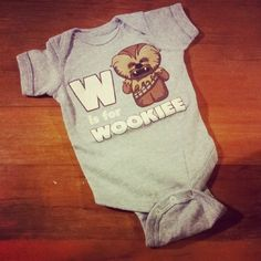 Just got a new outfit for impending baby.
