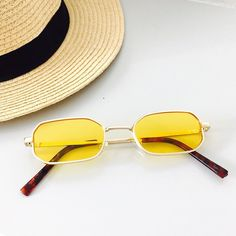 f1f4906206820 Listed on Depop by vivid nynties. Rectangle ShapeSunglass FramesVintage ...