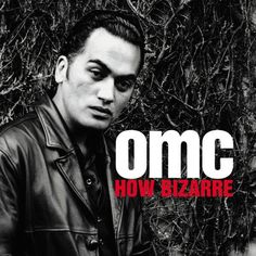OMC looks like the Rock's brother