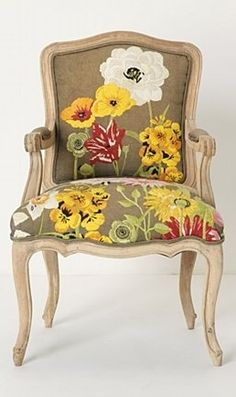 Conservatory Chair | Anthropologie