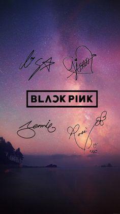 Lisa Blackpink Wallpaper, Galaxy Wallpaper, Blackpink Poster, Blackpink Funny, Blackpink Video, Black Pink Kpop, Blackpink And Bts, Blackpink Photos, Blackpink Fashion