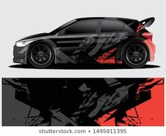 Find Rally Car Decal Graphic Wrap Vector stock images in HD and millions of other royalty-free stock photos, illustrations and vectors in the Shutterstock collection. Mercedes A45 Amg, Vinyl Wrap Car, Racing Car Design, Car Painting, Rally Car, Car Wrap, Car Decals, Custom Cars, Cars And Motorcycles