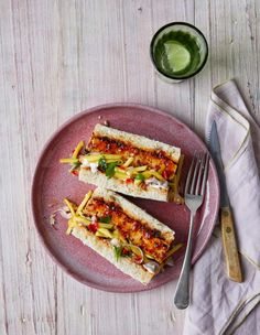 Glazed sandos and tomato salad: Ravinder Bhogal's recipes for barbecued tofu | Summer food and drink | The Guardian Ravinder Bhogal Recipes, Summer Recipes, Cooking Over Fire, Tofu Sandwich, Mango Salad, Tomato Salad, Yummy Eats, A Food