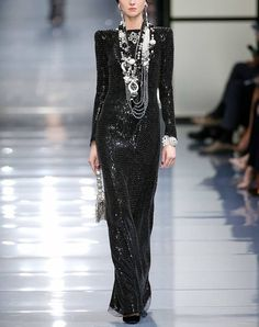 12 Best Gowns from Paris Couture Week Fall 2016 - PureWow