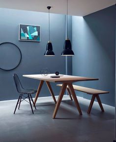 Anglepoise - new collection