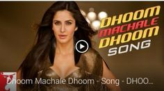 """Presenting the sensational and most anticipated song of the year DHOOM MACHALE DHOOM from the most awaited film of 2013 - DHOOM:3.   Song: Dhoom Machale Dhoom Singer: Aditi Singh Sharma Music: Pritam Lyrics: Sameer Anjaan  Starring Aamir Khan, Abhishek Bachchan, Katrina Kaif & Uday Chopra.  DHOOM:3 Film releases on 20th December 2013.  Watch """"Dhoom Machale Dhoom - Song - DHOOM:3 - Aamir Khan 